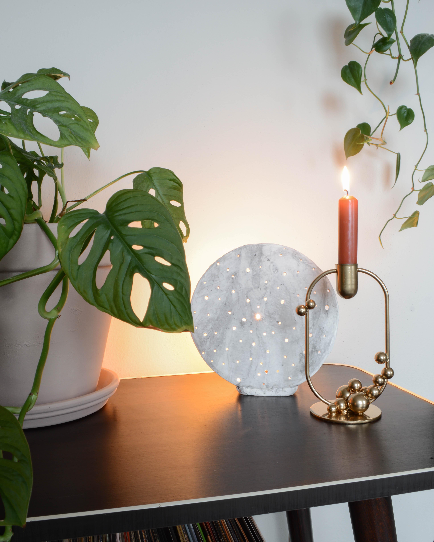 klei lamp